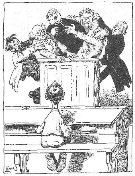 kladderadatsch   antiklerikale karikaturen und