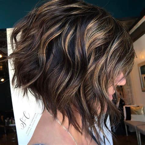 latest inverted bob haircuts