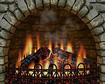 Fireplace Wallpaper Animated - 3d realistic fireplace screensaver screensavers free