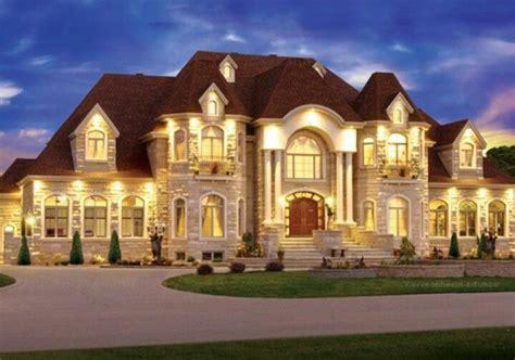 My Dream Mansion