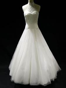 halter elegant beach tulle white vintage buttons lace With white halter wedding dress