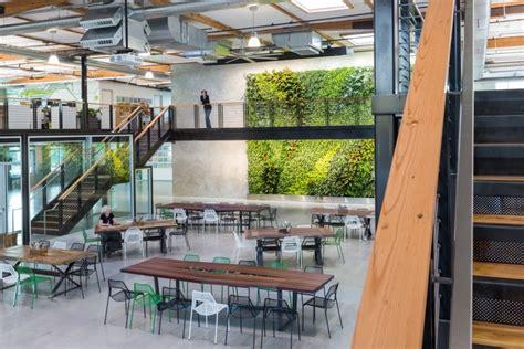 clover networks stylish sunnyvale office