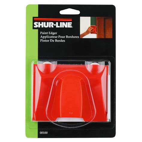 paint edger shop shur line 1 in x 5 75 in paint edger at lowes com
