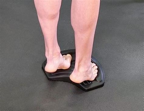 toepro footankle exercise platform humanlocomotionorg