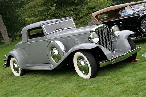 marmon sixteen convertible coupe images
