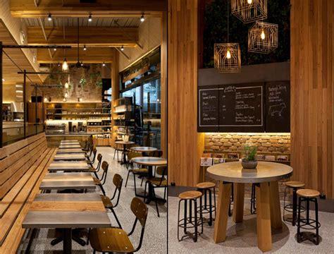 pablo rustys cafe  giant design sydney australia