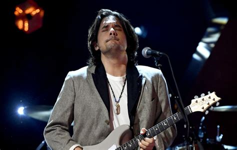 All i could afford was nose bleed. John Mayer says his a lot anticipated new album is completed - music trend talent