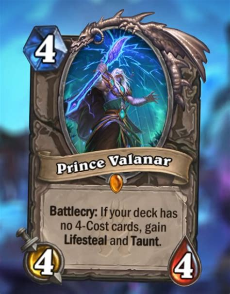 decks hearthstone frozen throne of the frozen throne card reveal livestream