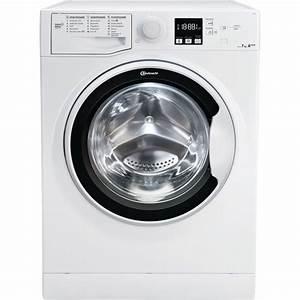 Bauknecht Waschmaschine Plötzlich Aus : bauknecht frontlader waschmaschine 7 kg af 7f4 bauknecht ~ Frokenaadalensverden.com Haus und Dekorationen