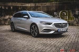 Opel Insignia Sports Tourer Zubehör : opel insignia sports tourer rijtest en video ~ Kayakingforconservation.com Haus und Dekorationen