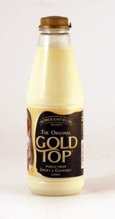 best milc gold top milk cooking wiki