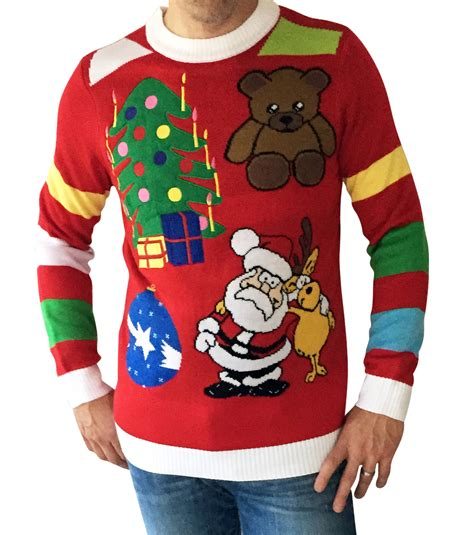 the legacy ugly christmas sweater ugly christmas