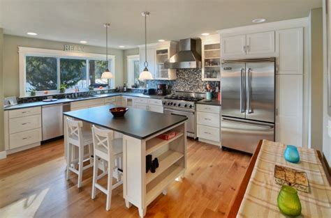 wood flooring in the kitchen your guide to kitchen flooring zillow digs 1936