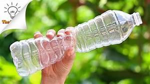 17 Plastic Bottle Life Hacks