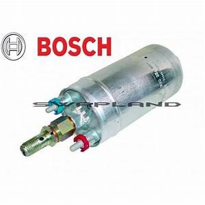 Pompe A Essence : pompe essence bosch 044 externe swapland ~ Dallasstarsshop.com Idées de Décoration