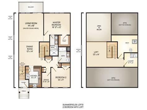 2 bedroom house floor plans 2 bedroom floor plan with loft 2 bedroom house simple plan