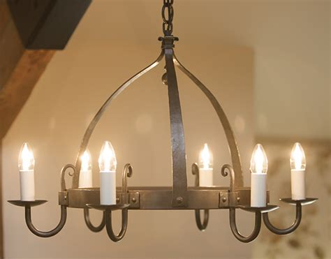Wrought Iron Chandeliers Uk by Mitre 6 Light Wrought Iron Chandelier Mitre Wrought Iron