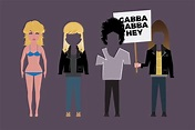 Punk rock fashion progression +images+ | Red Bull Music