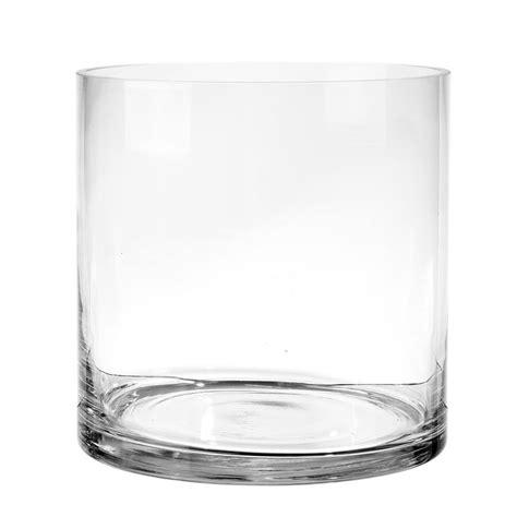 vase en verre location vases en verre mod 232 le rond