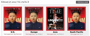 The TIME Magazine Cover Controversy Marches On - kenny ...