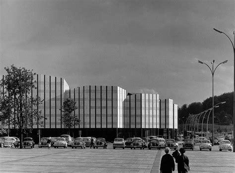 wolfsburg cultural center germany 1958 62 alvar aalto archi alvar aalto alvar aalto