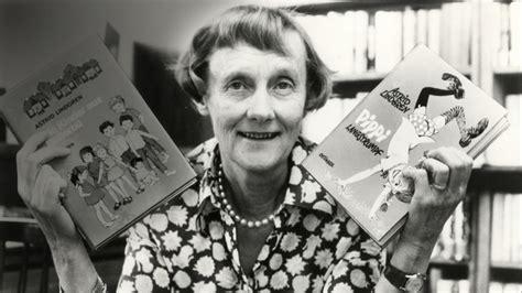 Biografia E Citazioni Di Astrid Lindgren, La Creatrice Di