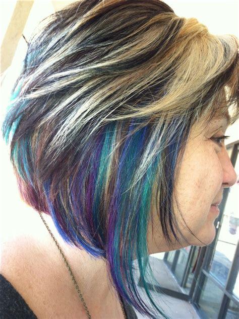 Best 20 Peacock Hair Ideas On Pinterest Peacock Hair