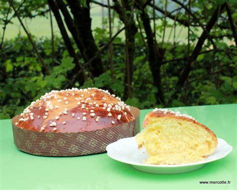 recette de cuisine tele matin france2 la mouna brioche de pâques la cuisine de mercotte