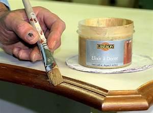 Peinture Dorée Pour Bois : dorure bois le bouvet ~ Dailycaller-alerts.com Idées de Décoration