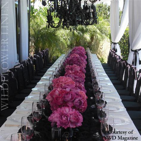 black and white wedding decor ideas jamaica weddings