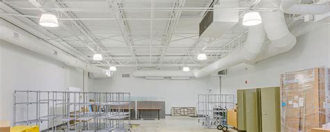Led Lights For Cold Rooms by Industrial Warehouse Cree Canada Commercial