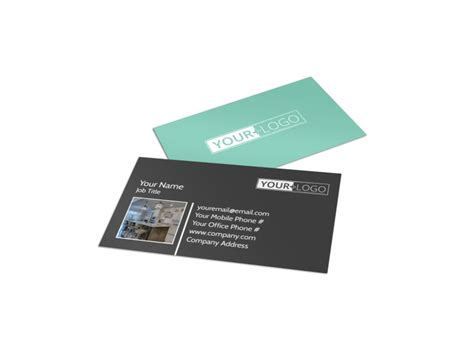 Kitchen Design Consultant by Kitchen Design Consultants Business Card Template