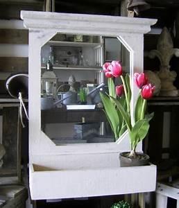 Spiegel Mit Ablage : spiegel mit ablage beekmann s interieur accessoires ~ Frokenaadalensverden.com Haus und Dekorationen