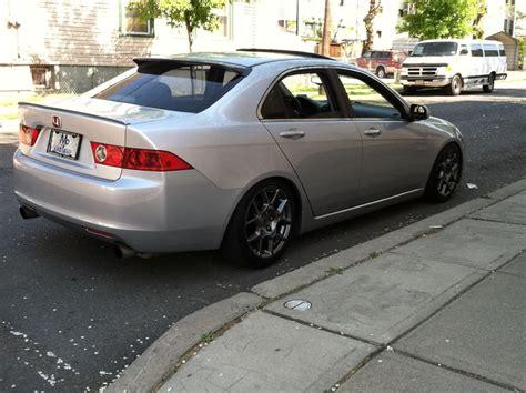 2008 Acura Tl Type S Rims by Nj 2004 Acura Tsx Navi Auto Tl Type S Rims 45