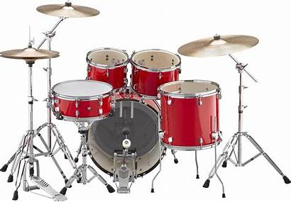 Drum Kit Rydeen Cymbals Kick Yamaha