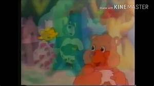 The Care Bears Movie Trailer 1985  Remastered