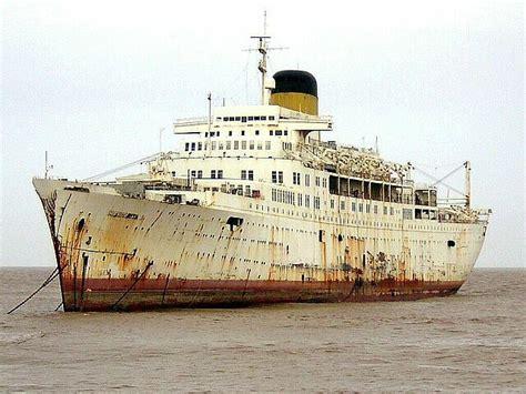 Marine Salvage Yard Baltimore by Scribd Alang India Ship