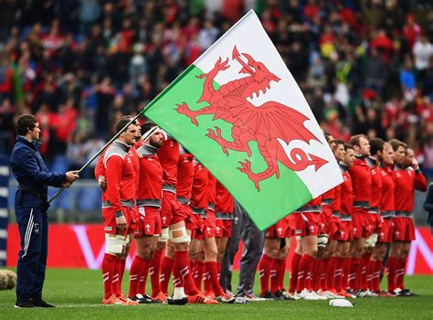 wales rugby world cup squad