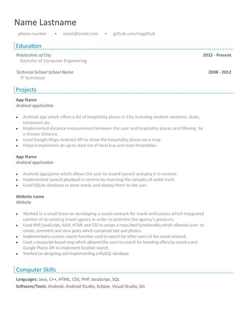 Should I Put Anticipated Graduation Date On Resume by Weekly Resume Critique Request And Advice Thread Sep 25 Cscareerquestions