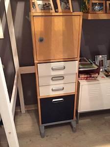 Armoire Bureau Ikea : bureau ikea occasion clasf ~ Teatrodelosmanantiales.com Idées de Décoration