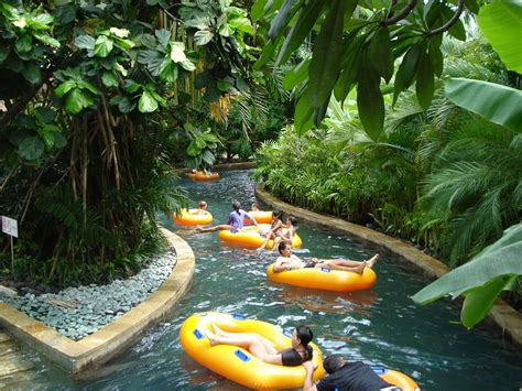 Waterbom Bali And South Bali Day Tour Wandernesia