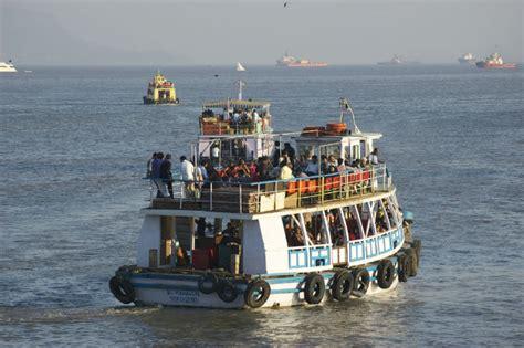 Boat Service Mumbai To Alibaug by A Ferry To Start From Mumbai To Goa In 2017 India