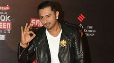 Yo Yo Honey Singh takes a trip down the memory lane as his ...
