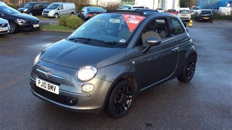 Fiat Convertible Review by 2012 Fiat 500 Convertible Review Favcars Net