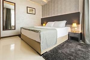 Schlafzimmer In Brauntönen : business24 handgearbeitetes bett aus eisen eine andere welt ~ Sanjose-hotels-ca.com Haus und Dekorationen