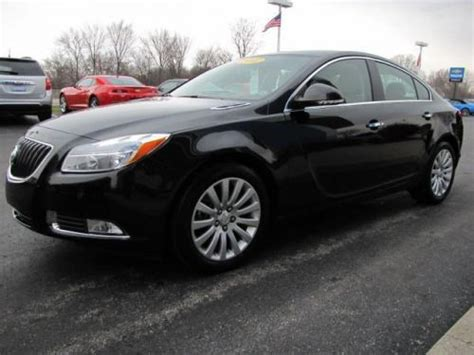 2012 Buick Regal Premium 1 by Find Used 2012 Buick Regal Turbo Premium 1 In 5697 W
