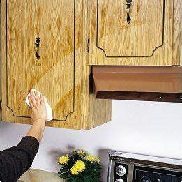 kitchen cabinet grease remover cabinet grease remover by get organized 7 99 cleans the 5432