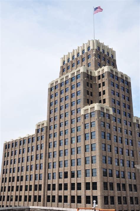 robert  young federal building