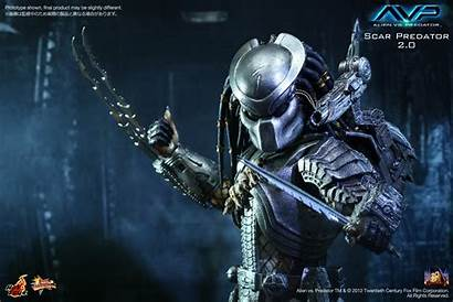 Predator Scar Toys Alien Scale Imgview