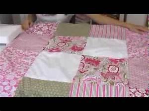 Krabbeldecke Nähen Anleitung Youtube : n hen f r anf patchworking f r einsteiger wir n hen eine patchwork decke youtube ~ A.2002-acura-tl-radio.info Haus und Dekorationen